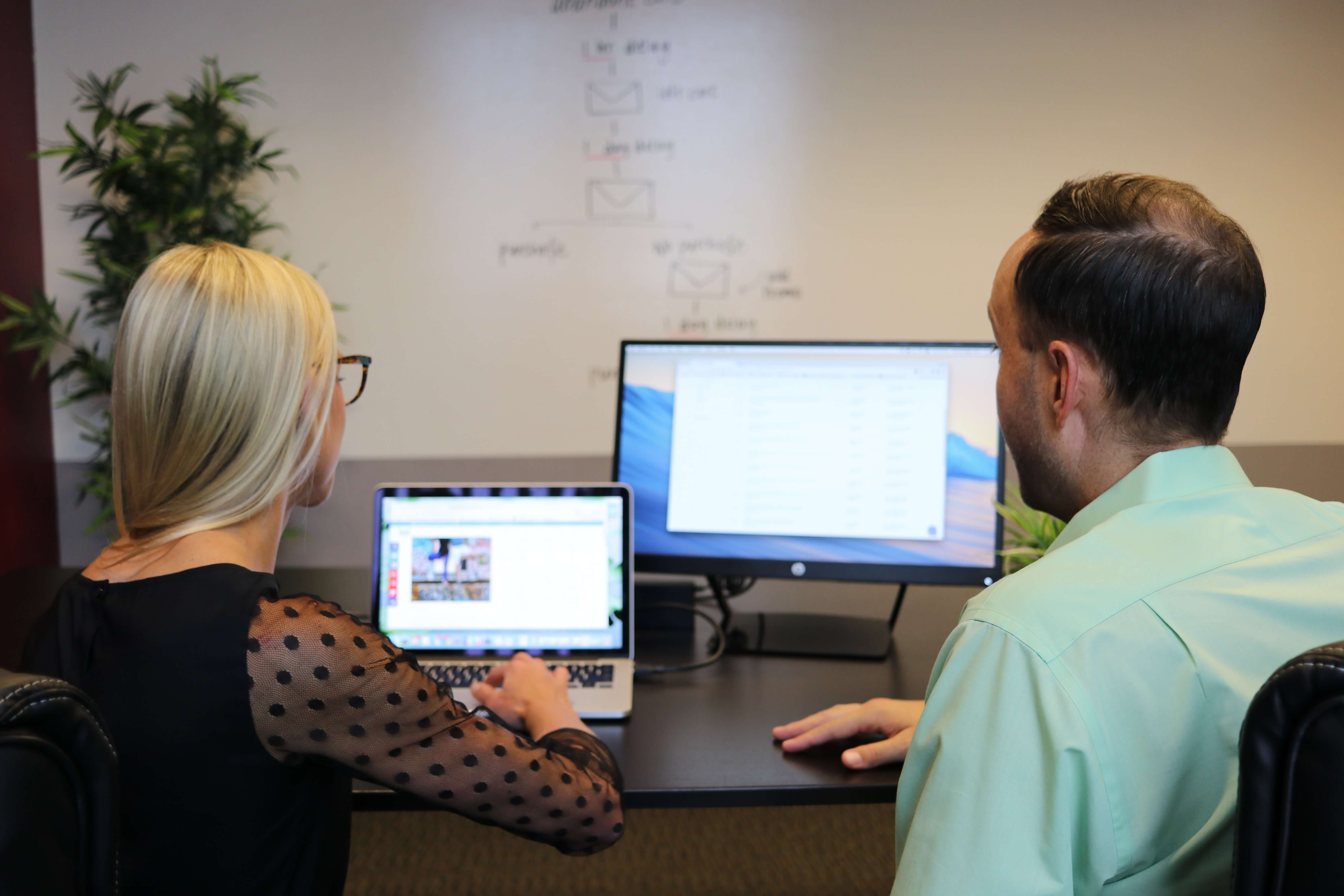 5 Essential Steps in the Website Planning Process