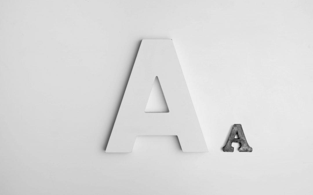 5 elegant font pairings for modern brands
